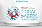 AboutPharma Digital Awards Special Edition, tutti i vincitori della categoria 'Professionals'