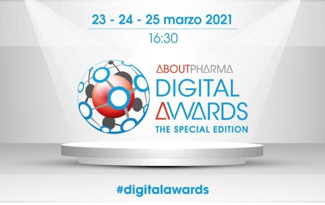 AboutPharma Digital Awards Special Edition, ecco vincitori della prima giornata di premiazioni