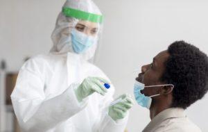 test antigenici varianti