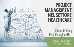 corso project management healthcare
