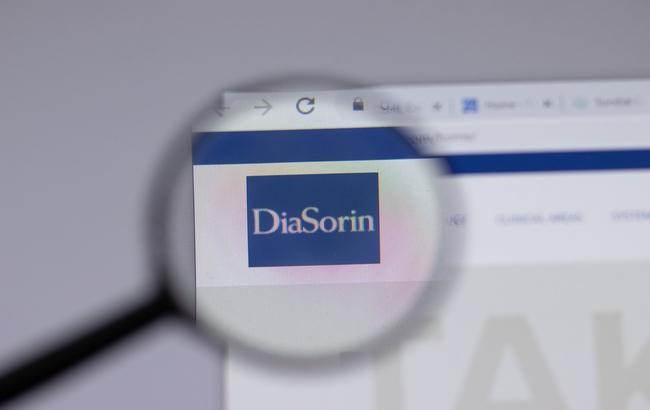 DiaSorin  conclude il collocamento di un prestito obbligazionario da 500 milioni (ma in borsa il titolo continua a scendere)