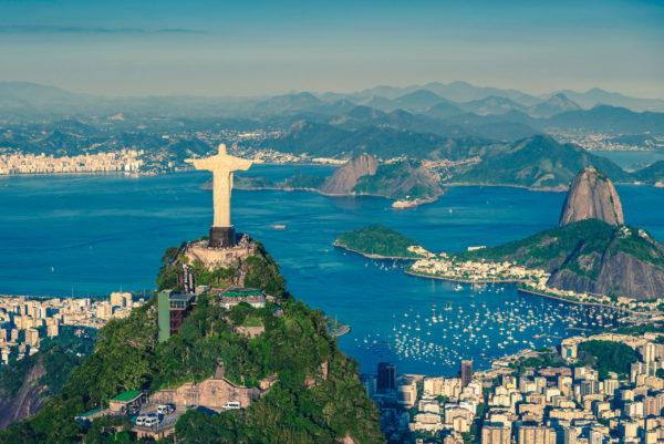 Il Brasile si muove per togliere i brevetti dai prodotti Covid