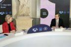 Global health summit: approvata la Dichiarazione di Roma