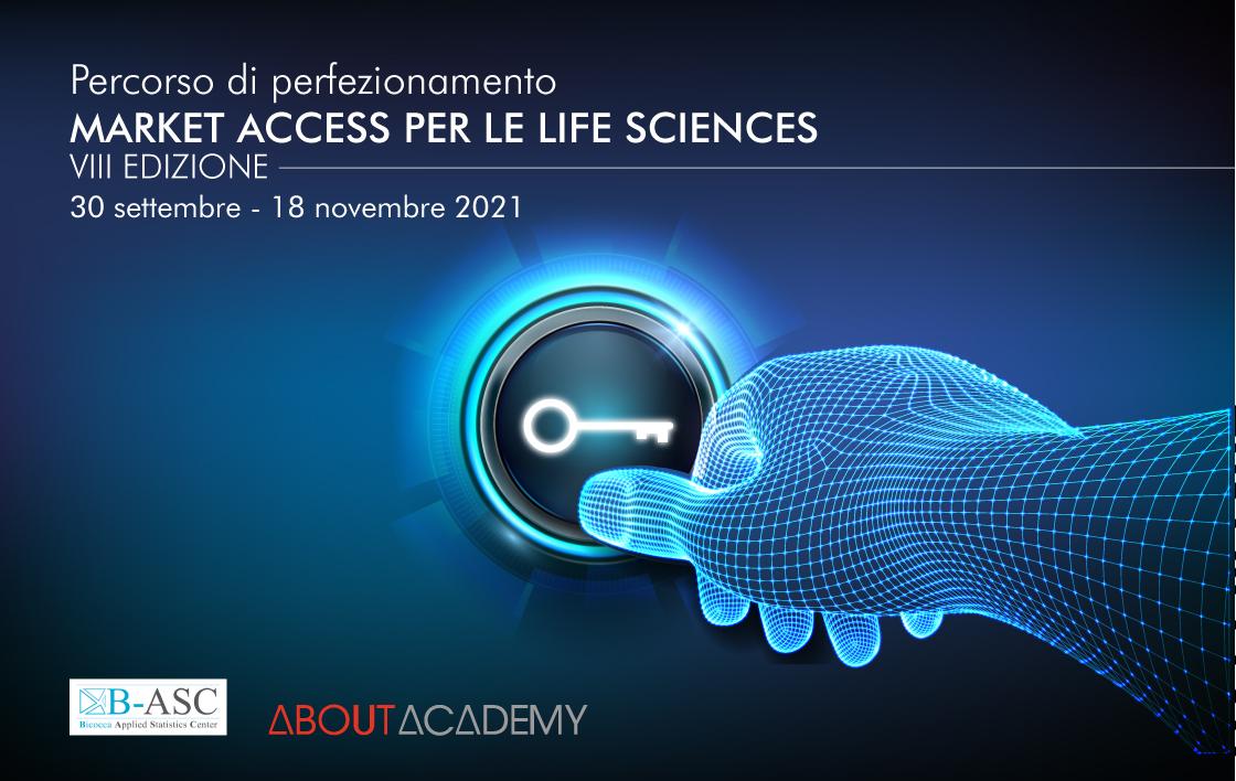 Corso Market Access in Life Sciences