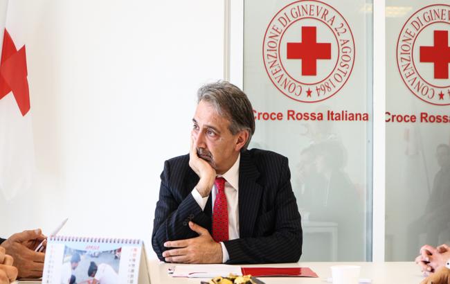 Confapi sanità, Francesco Rocca eletto presidente dell'associazione