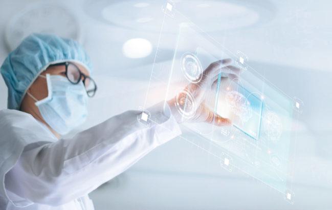 L'ospedale online: da semplice idea a realtà