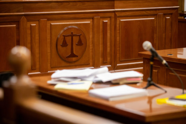 Gilead contro il governo russo, per il brevetto di remdesivir si va in tribunale