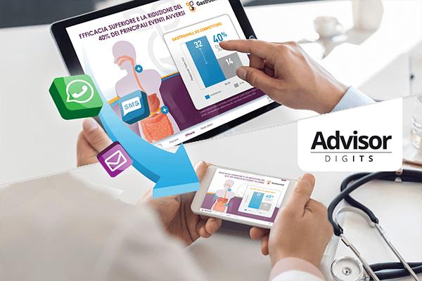 L'innovazione tecnologica a supporto del Marketing farmaceutico