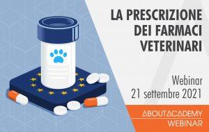 Prescrizione farmaci veterinari nuovo regolamento europeo