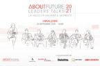 AboutFuture Leaders' Talks 2021