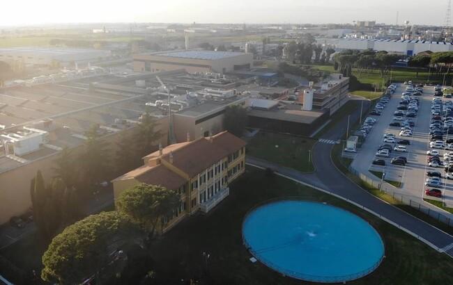 Esg, al via la riqualificazione energetica del sito produttivo di J&J a Pomezia