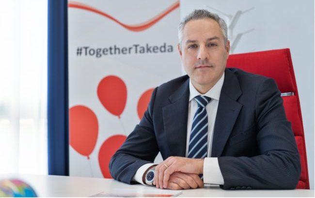 Takeda Italia, Stefano Sommella guida la business unit delle malattie gastrointestinali