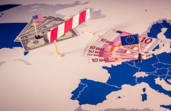 Blocco esportazioni farmaci Covid, Usa e Ue potrebbero trovare un'intesa per ridurlo