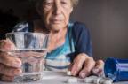 Aderenza terapeutica negli over65: quattro su dieci non seguono le cure