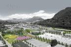 Ibsa cambia volto, 150 milioni di franchi per realizzare il nuovo distretto sostenibile di Lugano