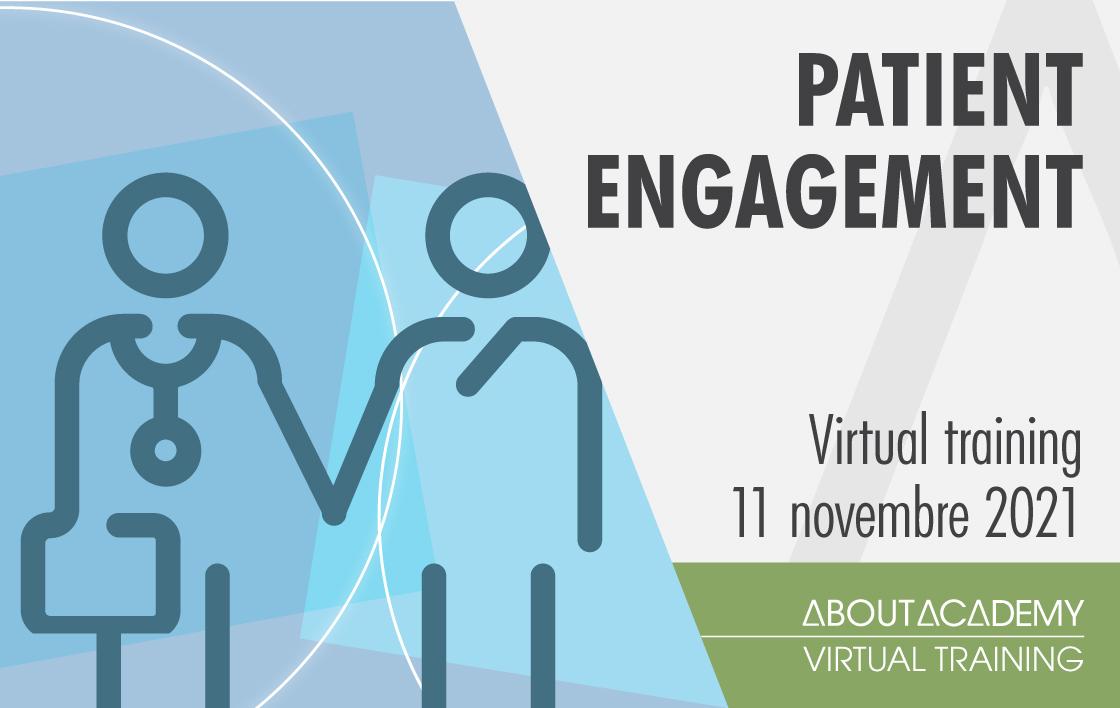 corso di formazione patient engagement