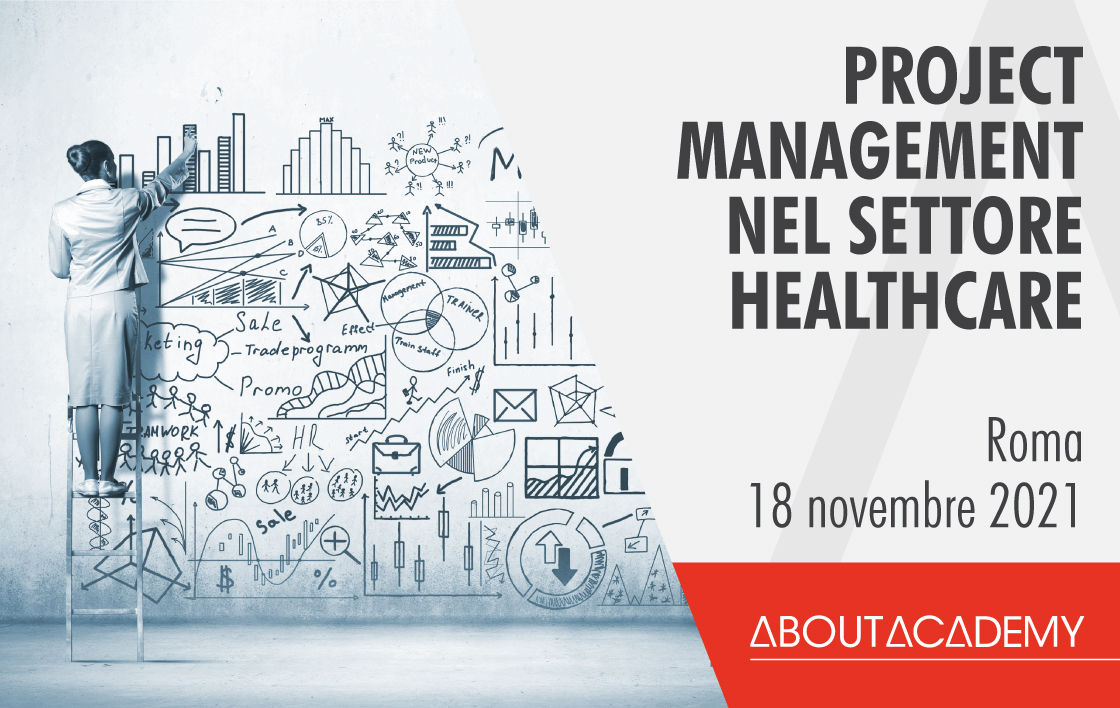 corso project manager in healthcare