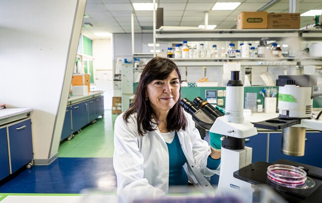Prevenzione oncologica, Adriana Albini a capo di un gruppo di lavoro dell'American association for cancer research
